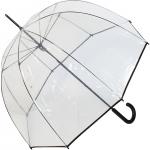 Transparentschirme durchsichtig