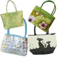 Design-Handtaschen