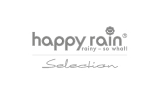 happy rain - Selection