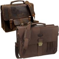 Akten- und Laptoptaschen