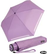 iX-brella Mini Kinderschirm Safety Reflex extra leicht...