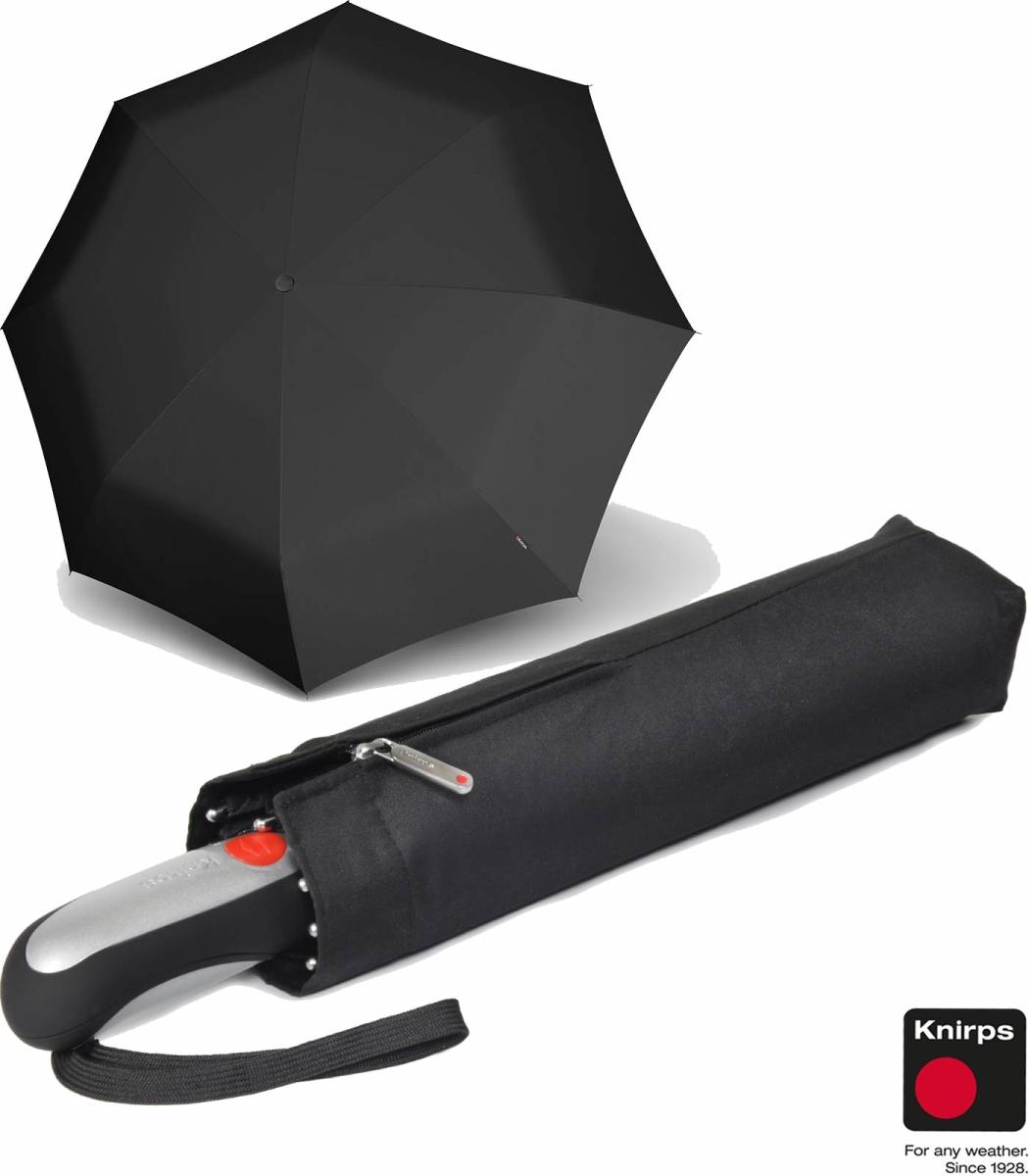 knirps herren taschen regenschirm big duomatic black 39 99. Black Bedroom Furniture Sets. Home Design Ideas