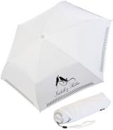 iX-brella Mini Hochzeits-Taschenschirm Vögel mit...