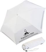 iX-brella Mini Hochzeits-Taschenschirm Vögel und...