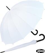iX-brella 16-teiliger Hochzeitsschirm mit Automatik Namen...