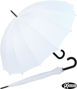 iX-brella 16-teiliger Hochzeitsschirm mit Automatik viele...