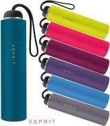 Esprit Taschenschirm Mini Alu Light HW 2019