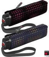 Knirps Super-Mini-Taschenschirm Slim TS.010 stars