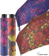 Pierre Cardin Supermini Taschenschirm Slimline Blossom