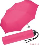 Esprit Taschenschirm Mini Alu Light FJ2020 - fandango pink