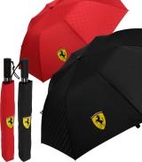 Ferrari Taschenschirm Auf-Automatik