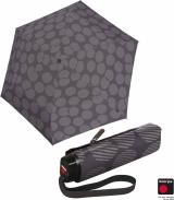 Knirps Super-Mini-Taschenschirm Slim TS.010 UV Protection...