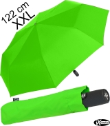 iX-brella full class 122cm XXL Damen-Herren Taschenschirm...