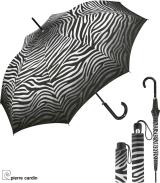 Pierre Cardin Regenschirm Zebre