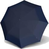Knirps X1 Super Mini Taschenschirm im Etui true blue