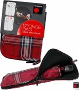 Knirps Sponge Bag Schirmtasche mit Reißverschluss...