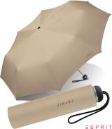 Esprit Taschenschirm Mini Alu Light HW 2020 - amphora