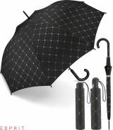 Esprit Regenschirm Monogram
