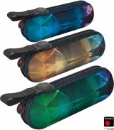 Knirps X1 Super Mini Taschenschirm im Etui variety
