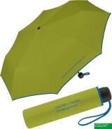 Benetton Taschenschirm Super Mini HW 2020 - pepper stem