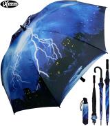 iX-brella Regenschirm Thunderstorm