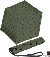 Knirps Taschenschirm US.050 Ultra Light Slim Manual...