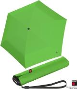 Knirps Taschenschirm US.050 Ultra Light Slim Manual - green