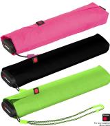 Knirps Taschenschirm US.050 Ultra Light Slim Manual Neon