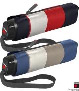 Knirps Super-Mini-Taschenschirm Slim TS.010 Stripe