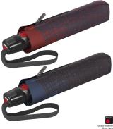 Knirps Taschenschirm T.200 Duomatic mit UV-Schutz und...