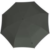 Knirps X1 Super Mini Taschenschirm im Etui dark grey