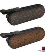 Knirps X1 Super Mini Taschenschirm im Etui mit UV-Schutz...