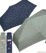 Esprit Super Mini Taschenschirm Petito Bouncing Dots