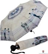 Taschenschirm Auf-Automatik UV-Protection Theo Michael...