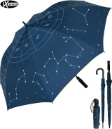 iX-brella Regenschirm Star Sign Sternbilder