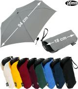 iX-brella Super Mini Taschenschirm mit großem Dach...