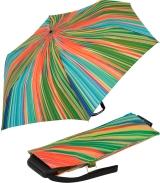 Doppler Damen Taschenschirm Carbonsteel Mini Slim Fantasy...