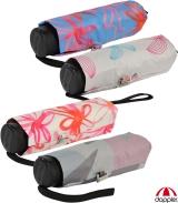 Doppler UV-Schutzschirm Carbonsteel Mini XS Damen...