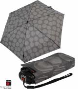 Knirps mini Taschenschirm Travel mit UV-Schutz NUNO amatsubu