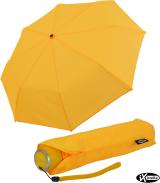 iX-brella Mini Ultra Light - Damen Taschenschirm mit...