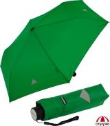 Doppler Mini Taschenschirm Havanna Kids Reflex - green