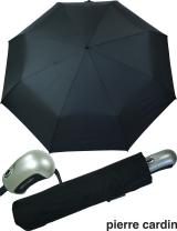 Pierre Cardin XL Regenschirm Auf-Zu Automatik Schirm...