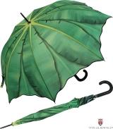 Regenschirm Automatik Schirm Tropische Momente -...