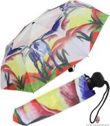 Taschenschirm Regenschirm Franz Marc - Blaues Pferd UV -...