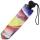 Taschenschirm Regenschirm Franz Marc - Blaues Pferd UV - Protection