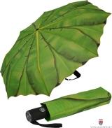 Taschenschirm Regenschirm Tropische Momente -...