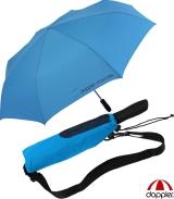 Partner- Taschenschirm Schirm Golf Regenschirm Trekking...