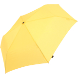Doppler Regenschirm Mini- Taschenschirm Havanna Stick - sturmfest sun