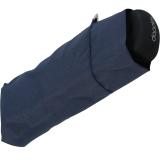 Doppler Regenschirm Damen Mini Taschenschirm Handy klein super-leicht stabil navy