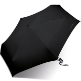Esprit Regenschirm Mini Easymatic4 Auf-Zu Automatik schwarz
